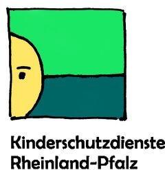 Logo der Kinderschutzdienste Rheinland-Pfalz
